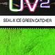 Hareline Dubbin UV2 Fusion Seal-X Ice Dubbing,