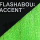Hareline Dubbin Flashabou Accent,
