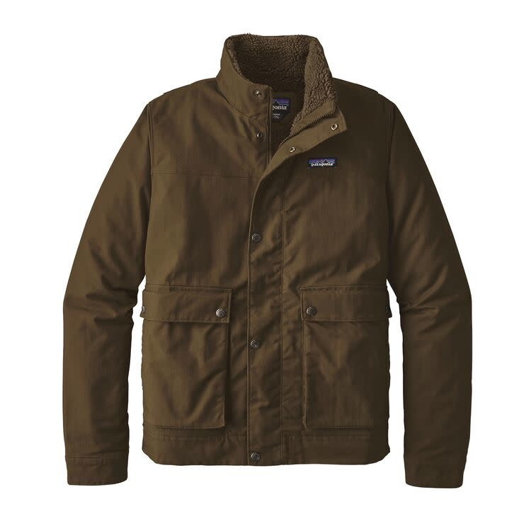 Patagonia Patagonia M's Maple Grove Canvas Jkt