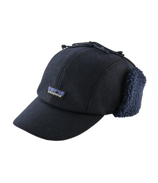 Patagonia Patagonia Recycled Wool Ear Flap Cap
