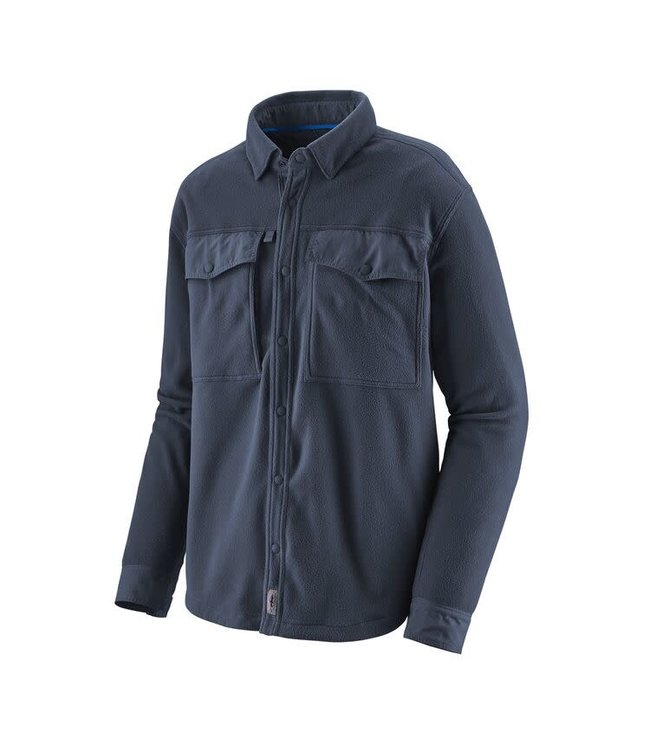Patagonia Patagonia M's L/S Early Rise Snap Shirt
