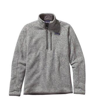 Patagonia Patagonia M's Better Sweater 1/4 Zip,
