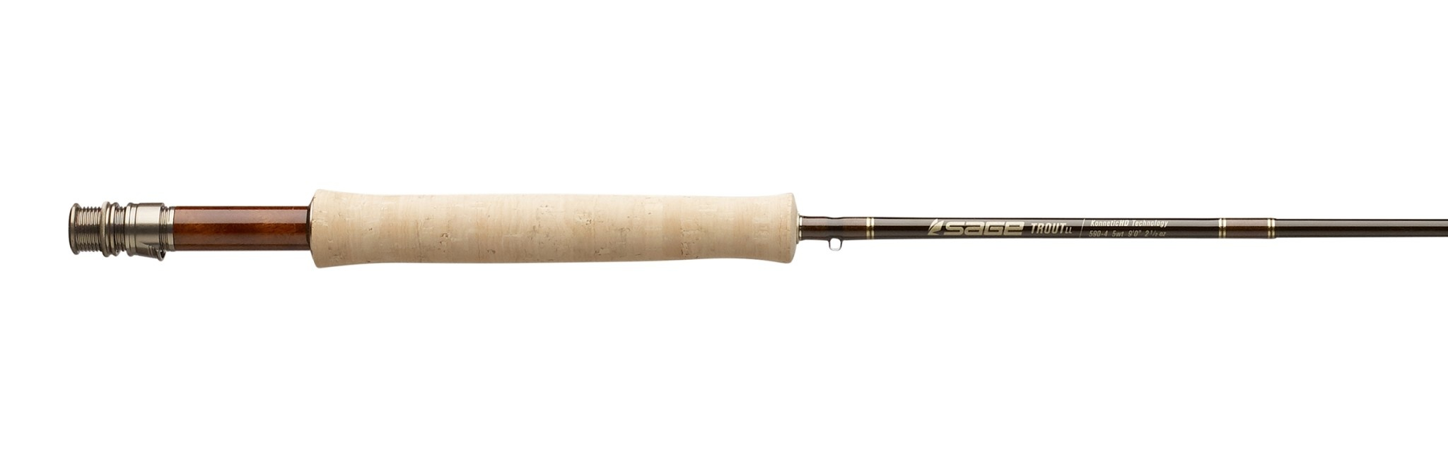 Sage Sage Trout LL Fly Rod,