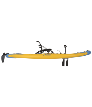 Hobie Cat Company Hobie Mirage MD180 2020 i11s Inflatable Kayak,