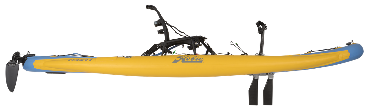 Hobie Cat Company Hobie Mirage MD180 2020 i11s Inflatable Kayak,