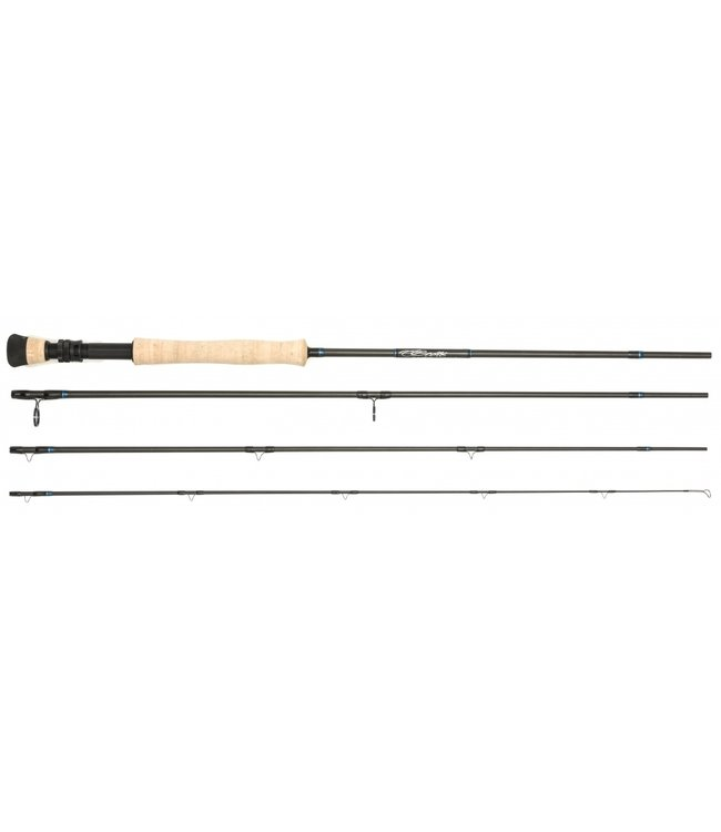 Scott Fly Rods Scott Sector Saltwater Fly Rod