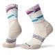 Smartwool Smartwool W's PhD Outdoor Light Pattern Mid Crew Socks,