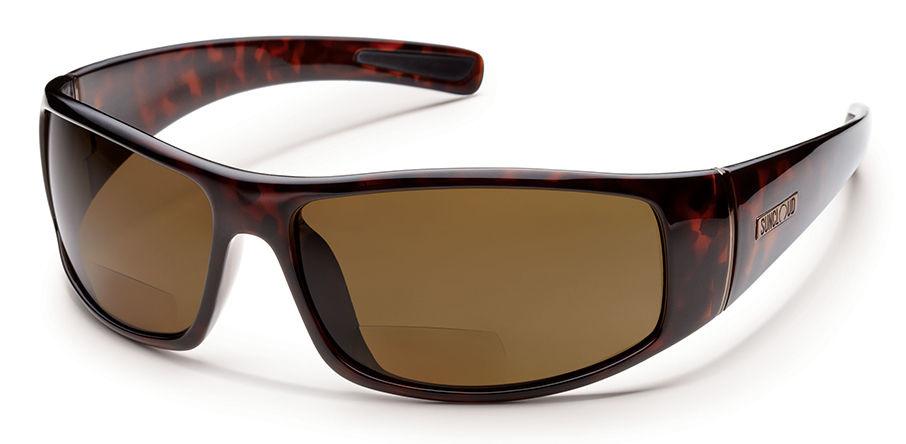 Suncloud Suncloud Atlas Sunglasses