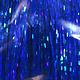 Hareline Dubbin Holographic Flashabou,