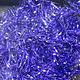 Hareline Dubbin Micro UV Polar Chenille,