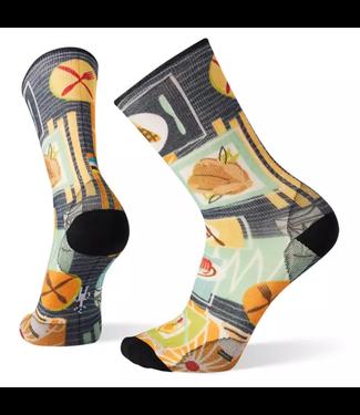 Smartwool Smartwool W's Cornucopia Print Crew Socks, M