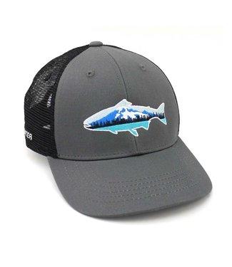 Rep Your Water RepYourWater Washington Hat
