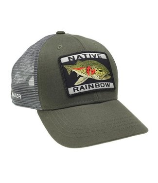 Rep Your Water RepYourWater Native Rainbow Hat