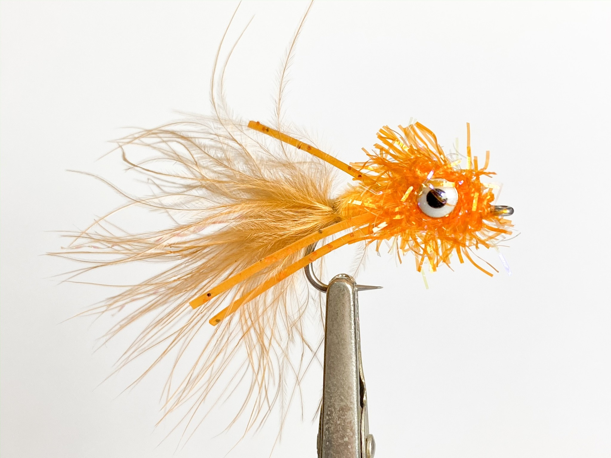 Gig Harbor Fly Shop Sea Run Bugger size 6