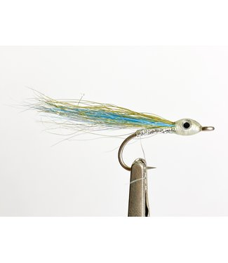 Gig Harbor Fly Shop Keta Rose - Chum Fry Fly