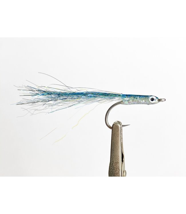 Gig Harbor Fly Shop Cutthroat Surf Candy Fly size 6