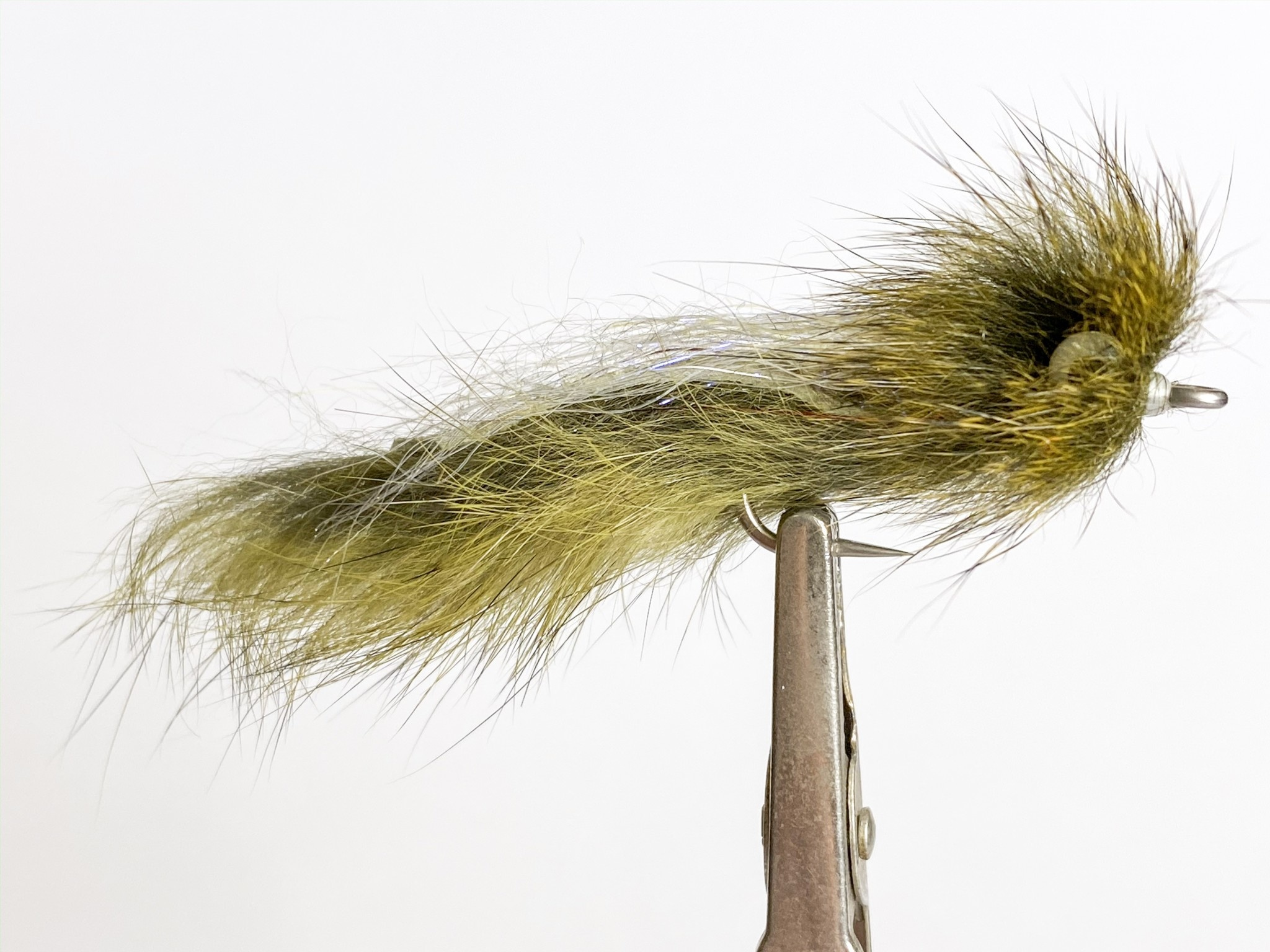 Gig Harbor Fly Shop Tree Rat Sculpin Fly size 4