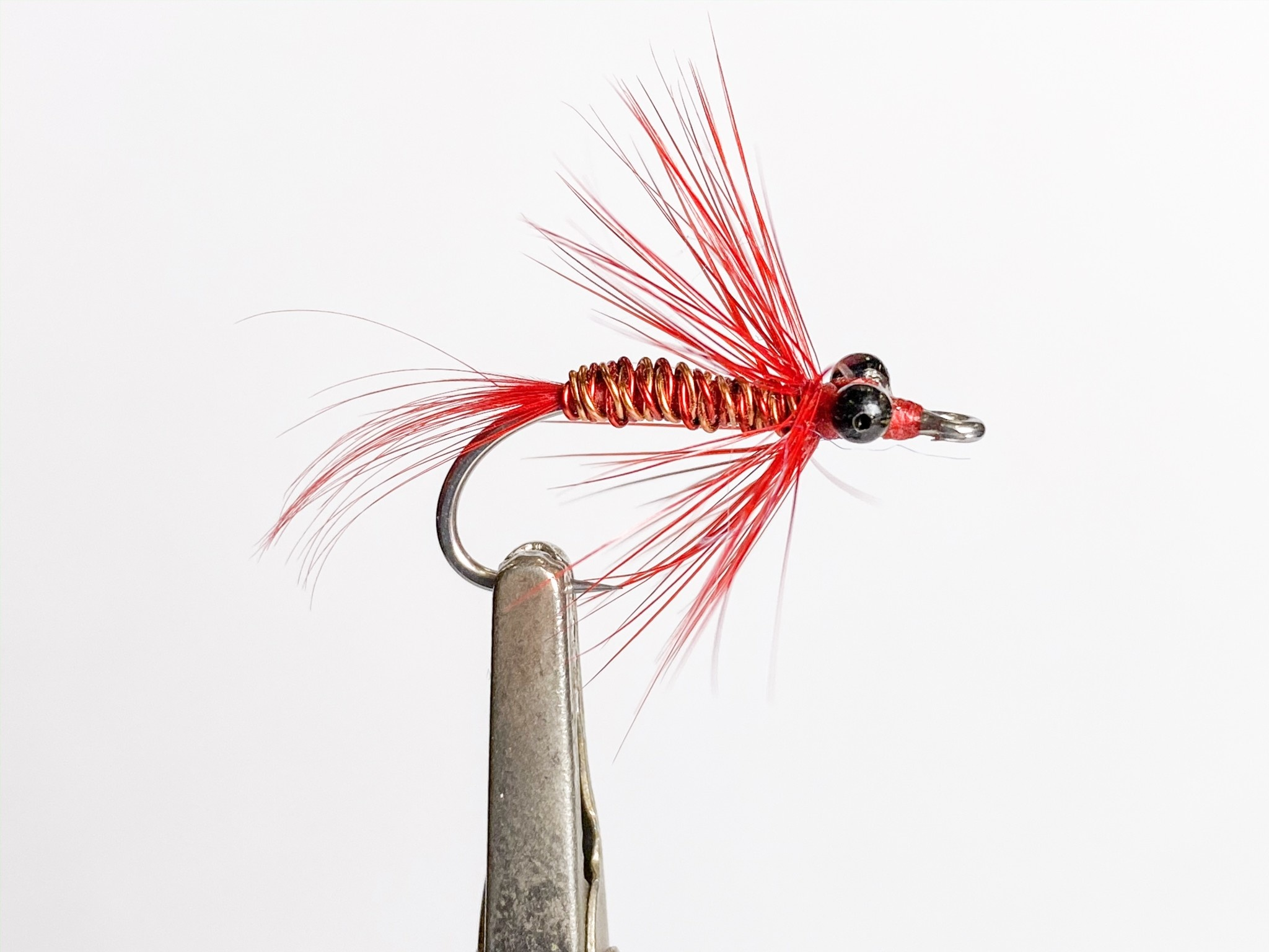 Gig Harbor Fly Shop Hot Wire Comet size 6