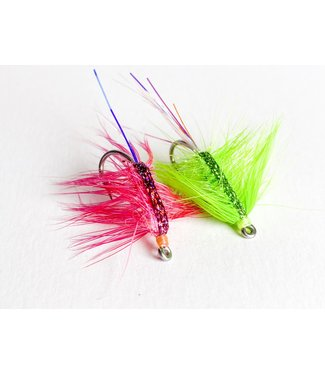 Gig Harbor Fly Shop Sparkle Shrimp size 4