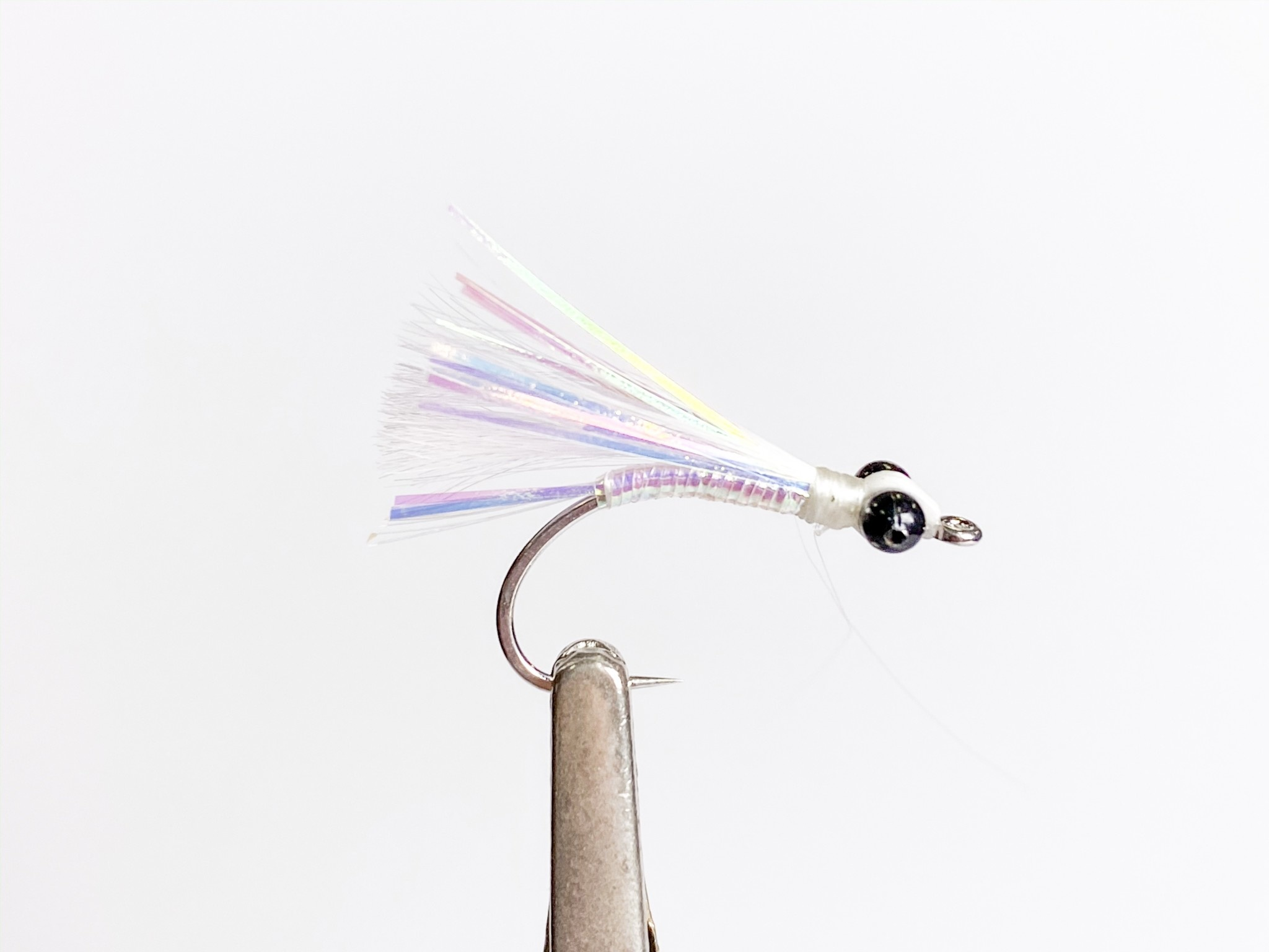 Gig Harbor Fly Shop Glo-euphausiid Fly