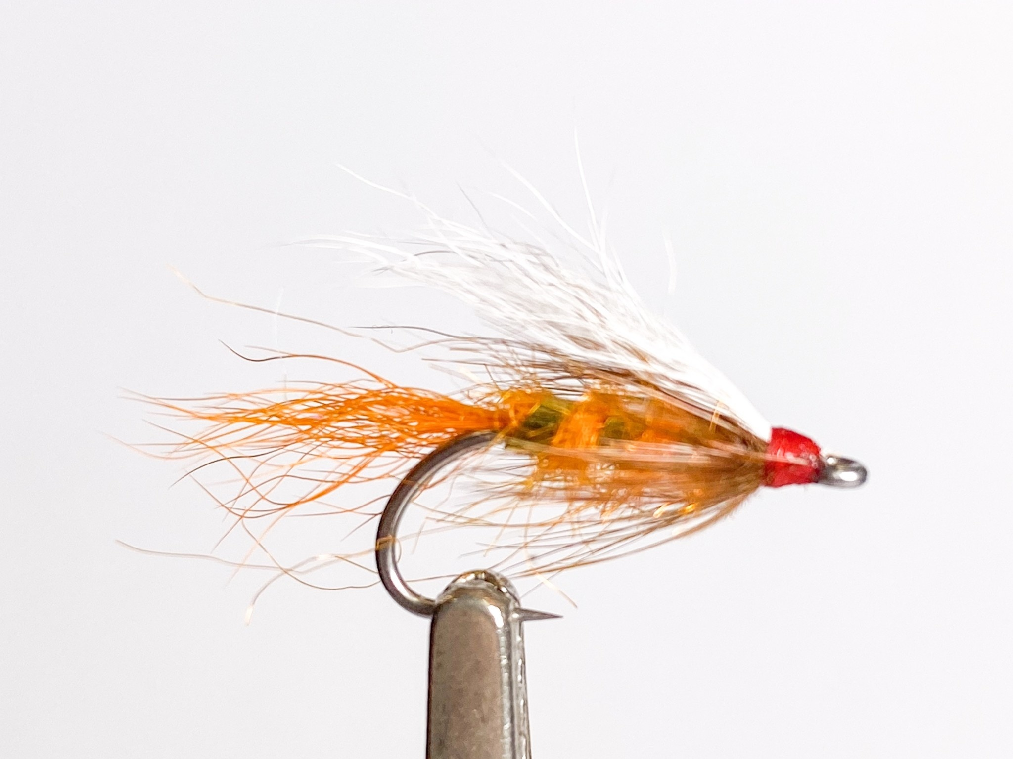 Gig Harbor Fly Shop Johnson Beach Fly size 8