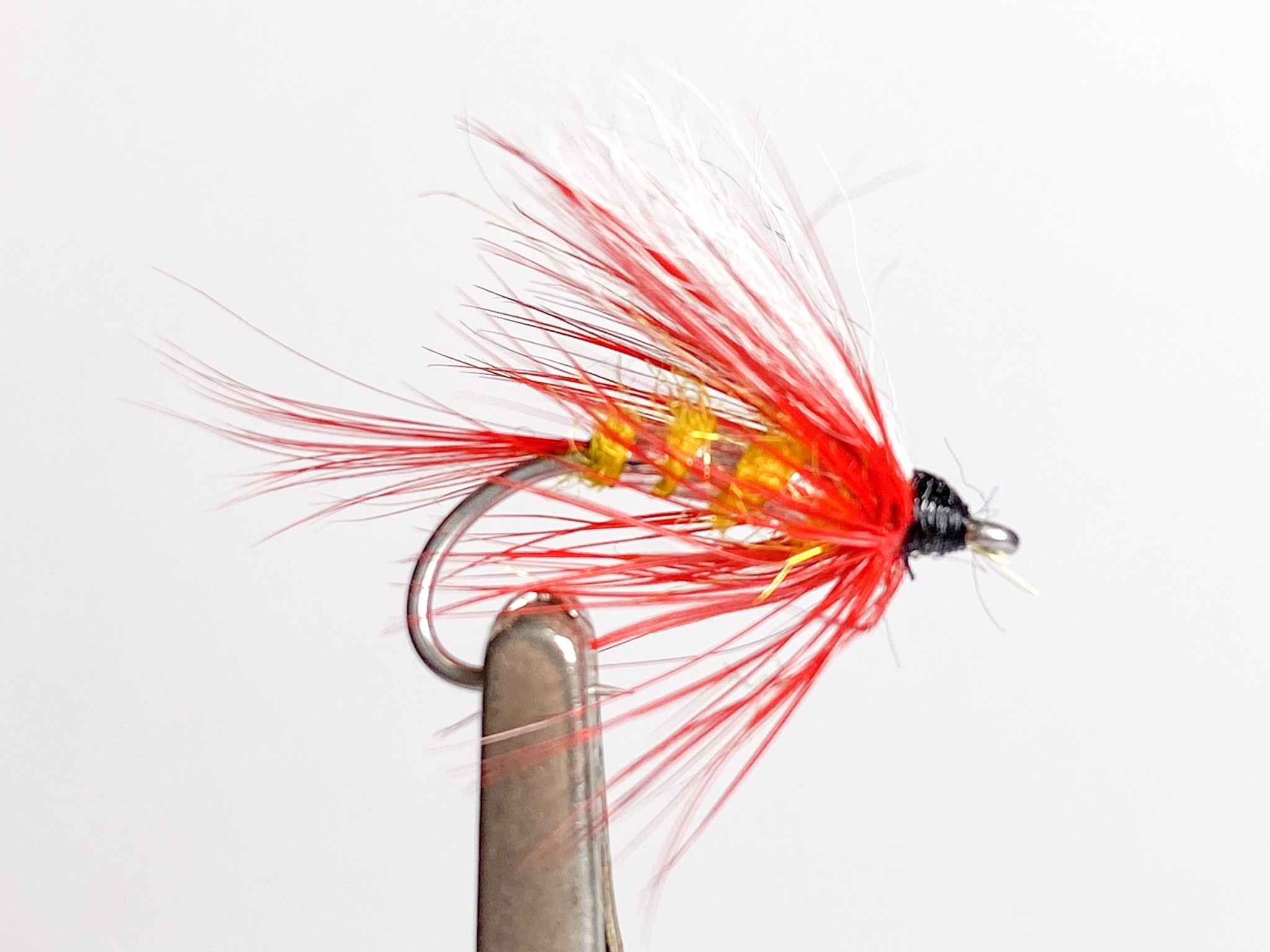 Gig Harbor Fly Shop Knudsen's Cutthroat Fly size 8