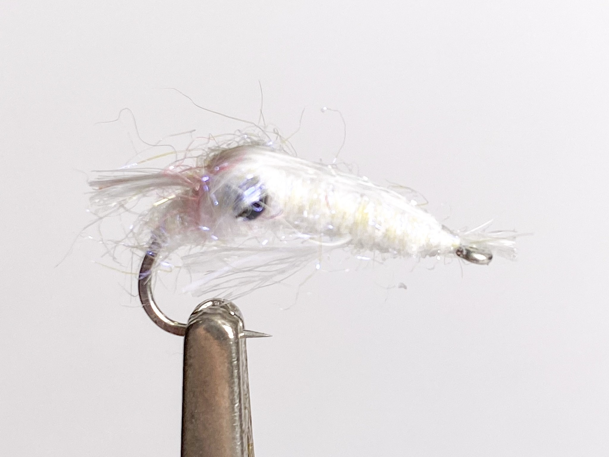Gig Harbor Fly Shop The Crumb Euphausiid Fly size 6
