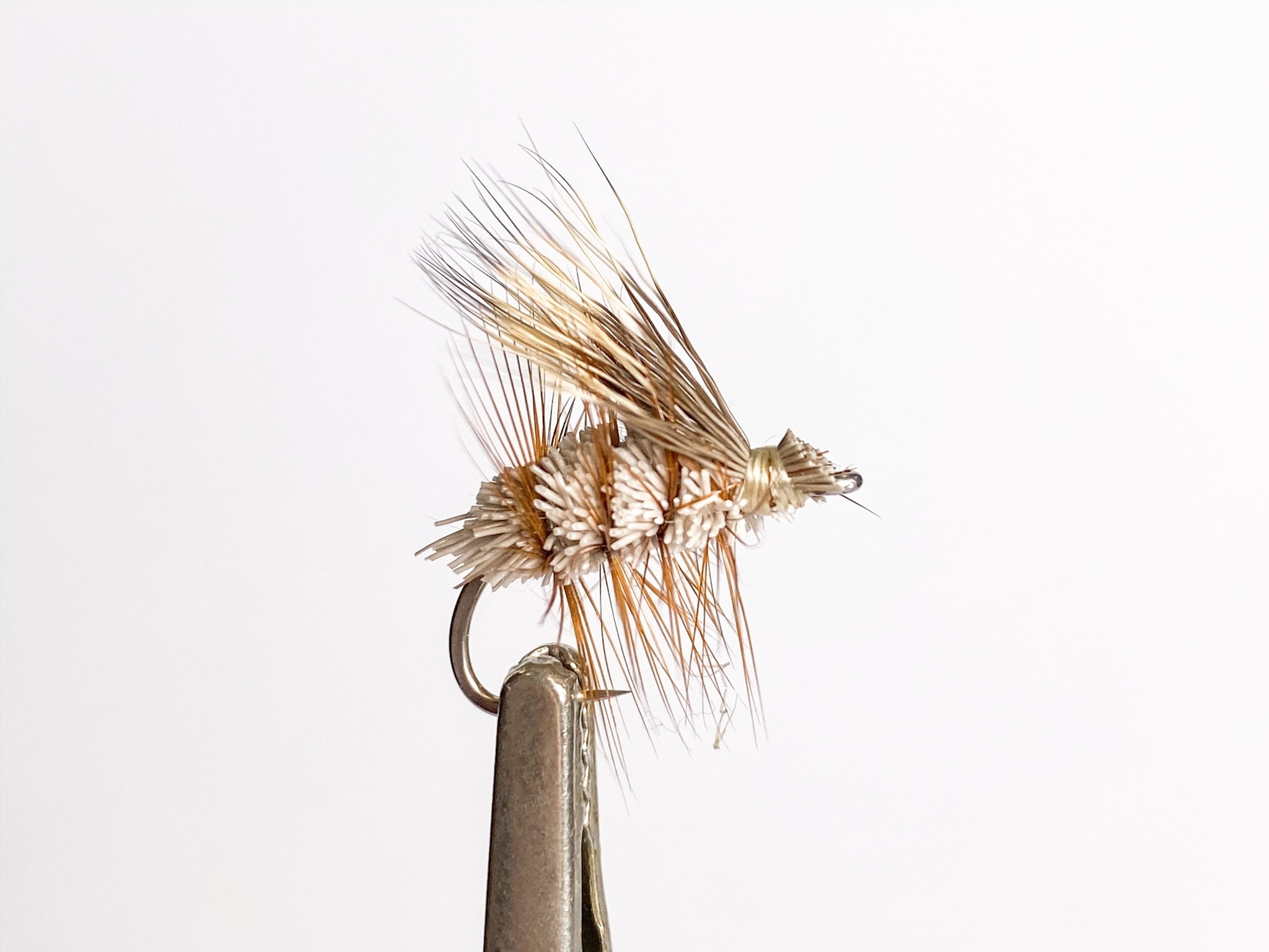 Gig Harbor Fly Shop Cutthroat Candy size 8