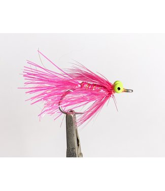 Gig Harbor Fly Shop Humpydink size 4