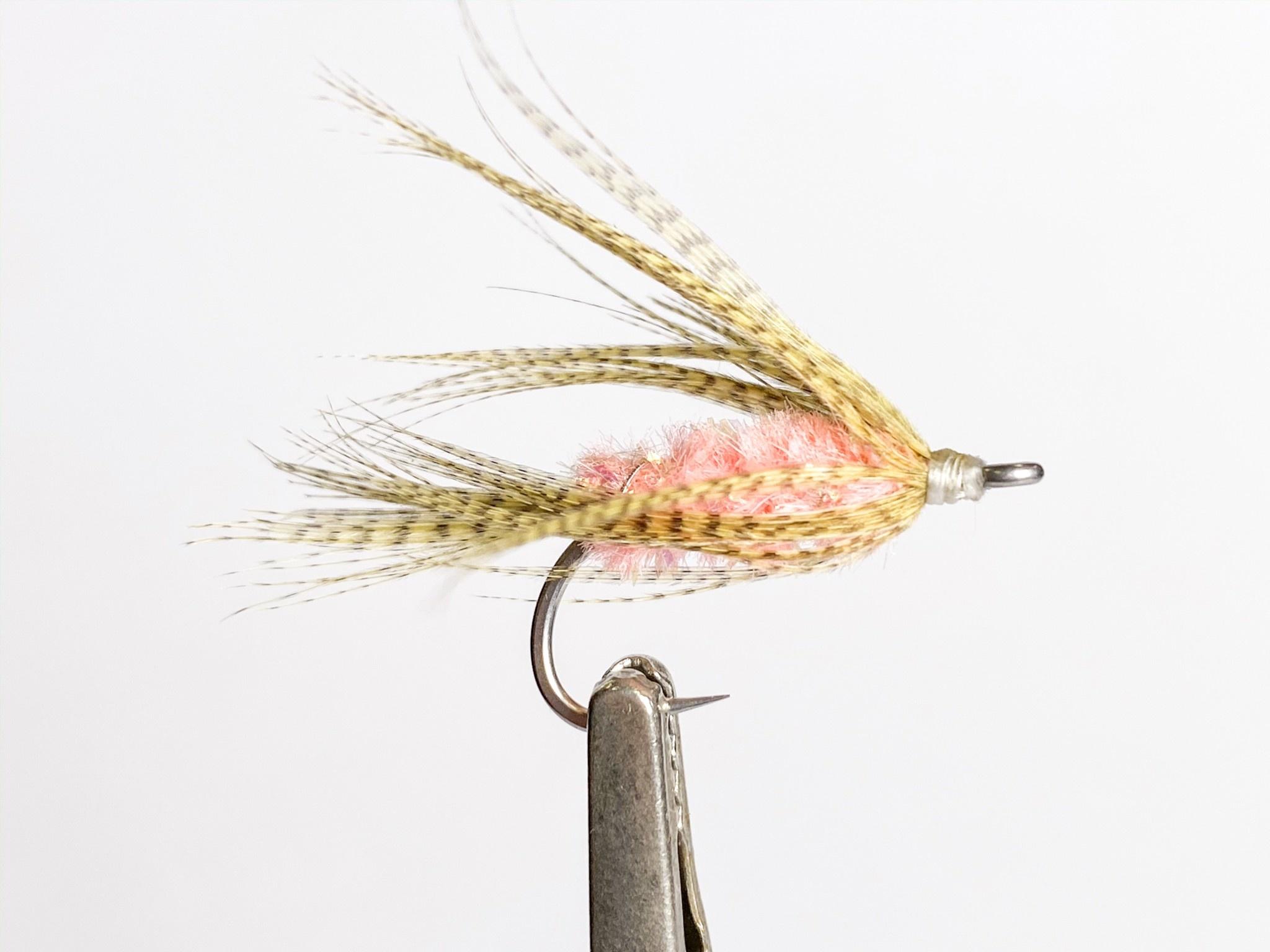 Gig Harbor Fly Shop Knudsen Cutthroat Spider size 6