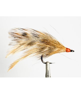Gig Harbor Fly Shop Malzaone's Tarpon size 2/0