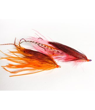 Aqua Flies Stu's Stinger Prawns