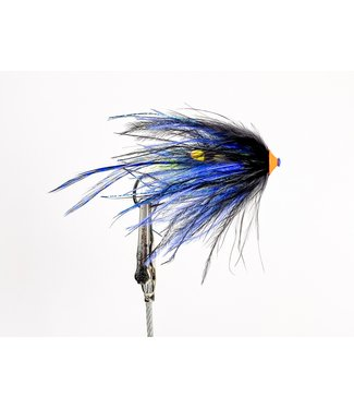 Aqua Flies Stu's Turbo Cone Tube Fly