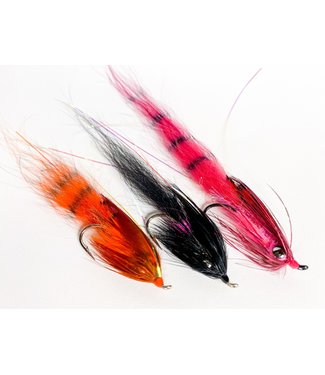Aqua Flies Jon's Motion Prawn size 2