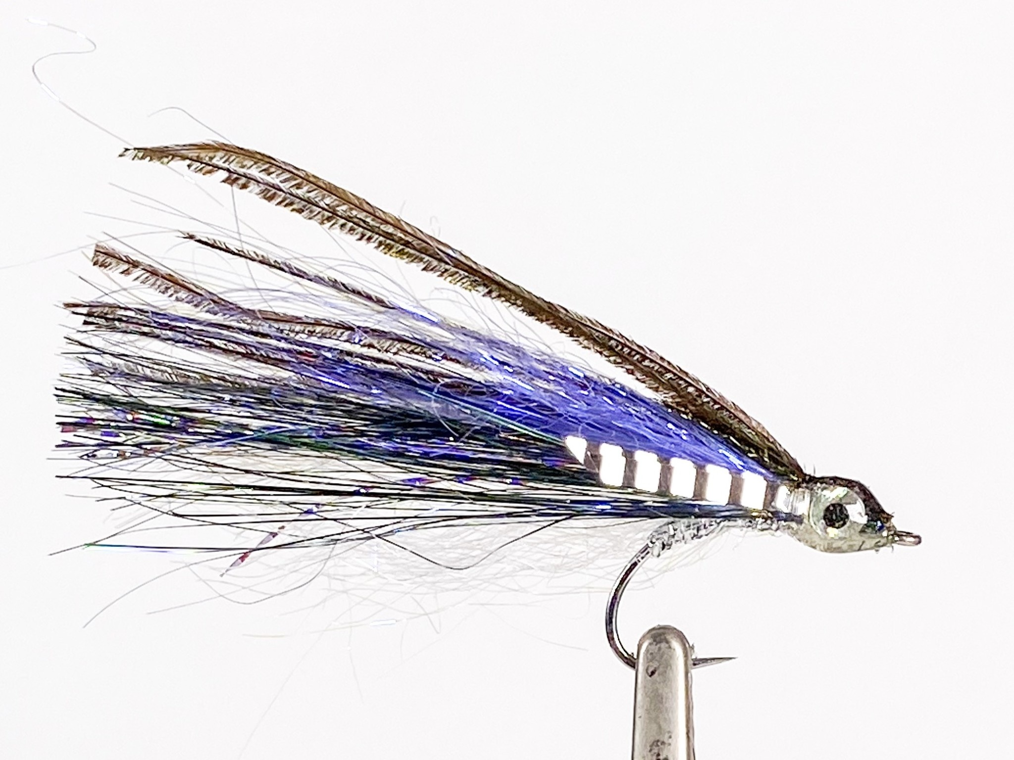Solitude Flies West's Imitator size 4