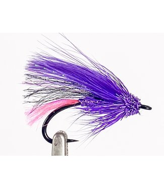 Steelhead Muddler size 6