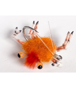 Fulling Mill Trigger Crab size 6