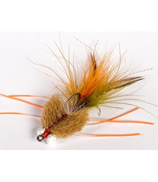 Fulling Mill Biscuit Crab size 2