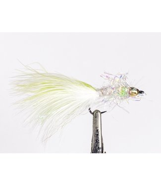 Gig Harbor Fly Shop Ghost Bugger size 8