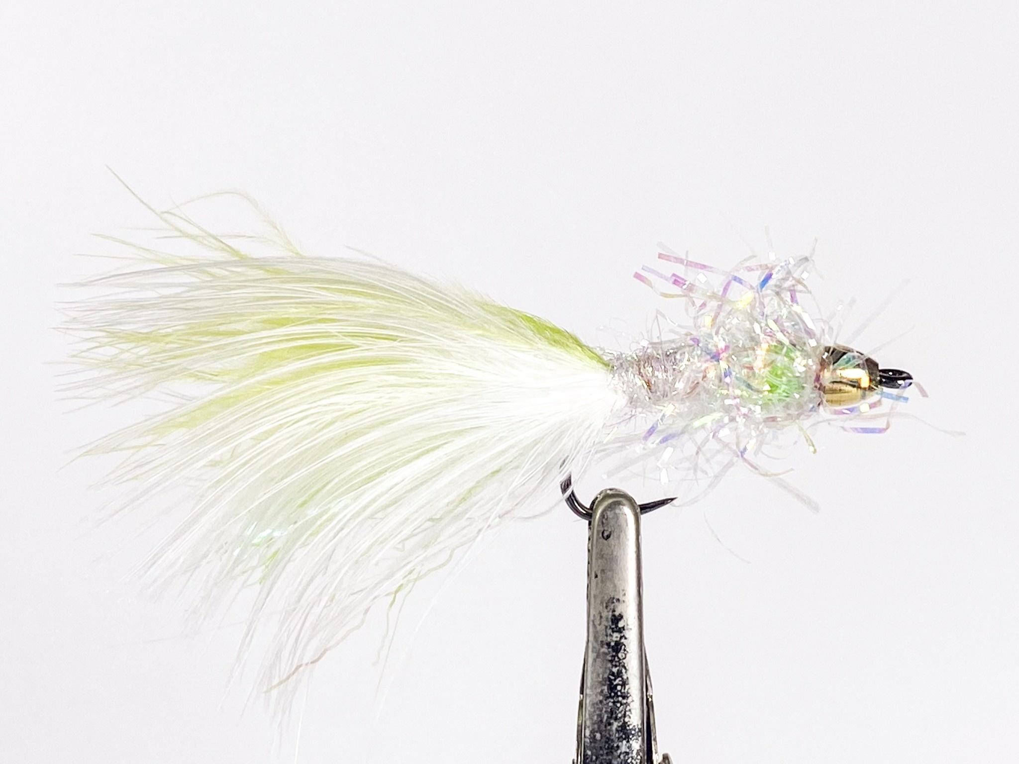 Gig Harbor Fly Shop Ghost Bugger size 6