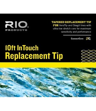 Rio Products Rio 10' Replacement Tips 5wt