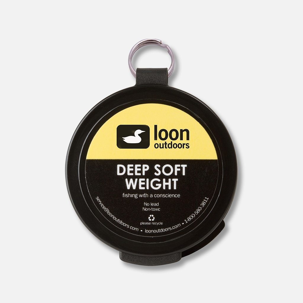 Stone Creek Ltd Loon Deep Soft Weight