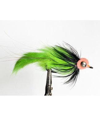 Solitude Flies Egg Hareball Leech