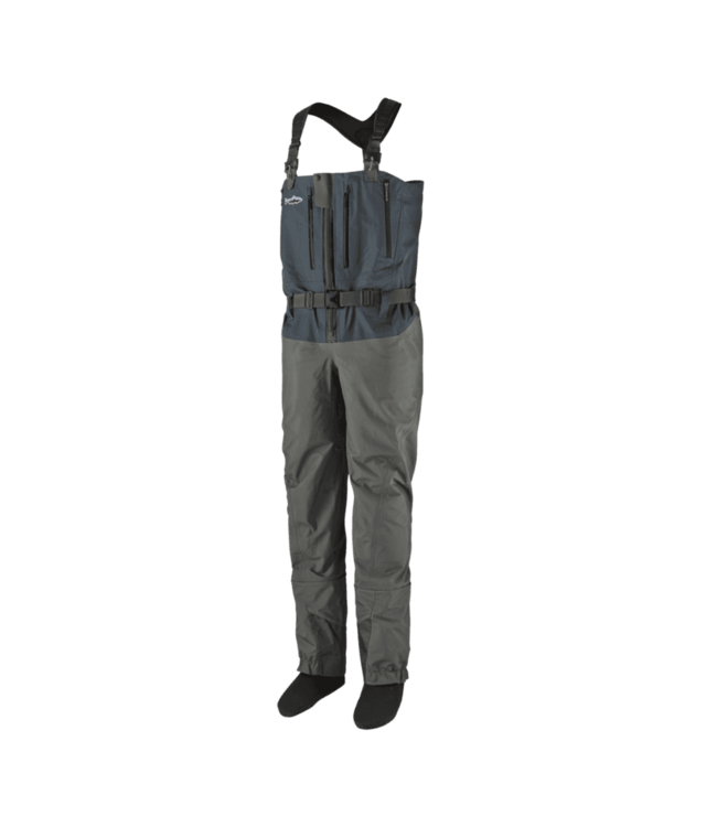 Patagonia Patagonia M's Swiftcurrent Expedition Zip Waders,