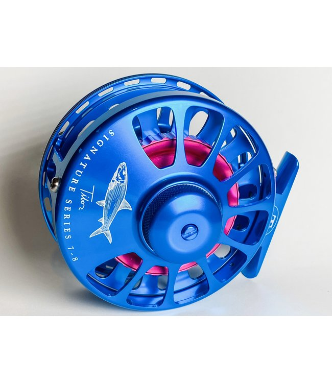 Tibor Reels Tibor Signature Series Fly Reel,