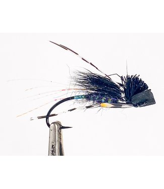 Aqua Flies Brett's Klamath Slider size 5