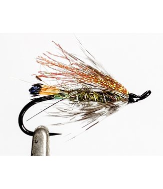 Aqua Flies Hartwick's Silent Assassin size 8