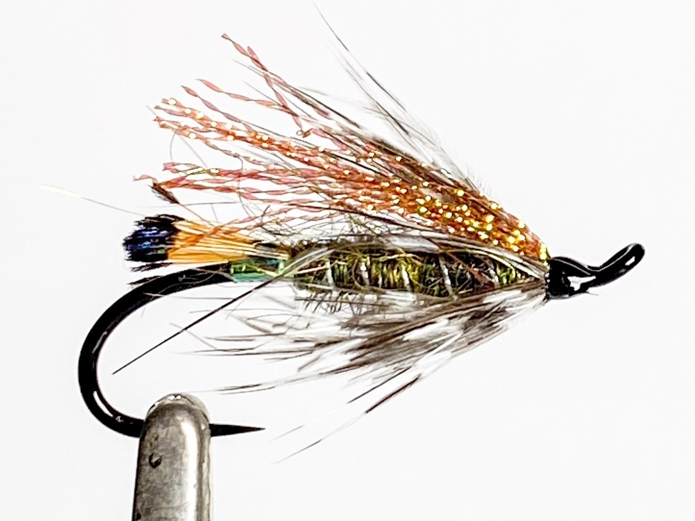 Aqua Flies Hartwick's Silent Assassin size 8