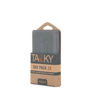 Tacky Tacky Daypack Fly Box - 2X