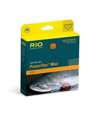 Rio Products Powerflex Max Shooting Line,